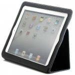 Купить Executive Leather Case for iPad 2/iPad 3 black куплю в Москве Executive Leather Case for iPad 2/iPad 3 black в интернет магазине yoobao-nw.ru